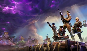 Fortnite su Switch: oltre due milioni di download in 1 giorno