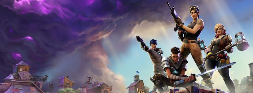Fortnite: arriva Thanos come personaggio giocabile