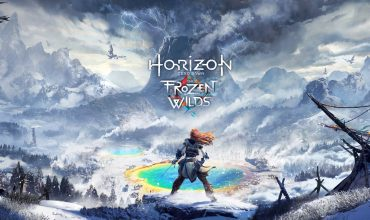 Una data per l'espansione di Horizon Zero Dawn: The Frozen Wilds