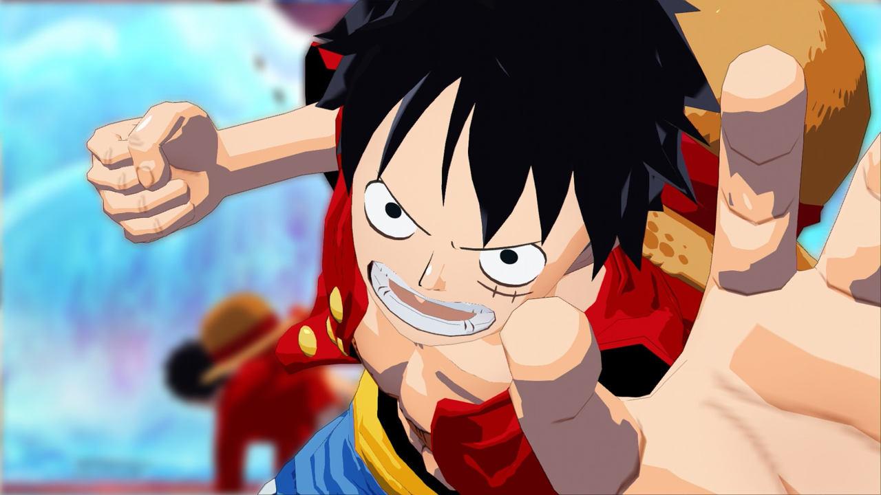 onepiece unlimilited world red deluxe edition