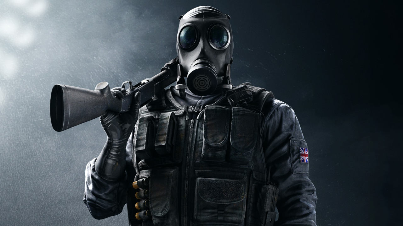 Photo of Tom Clancy's Rainbow Six Siege: annunciato un evento a tema Halloween