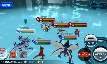 Digimon Links: ottenuto un gran successo su Google Play