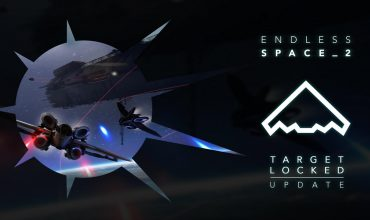 Endless Space 2, annunciato l'aggiornamento Target Locked