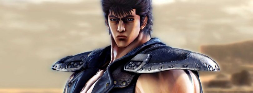 Hokuto ga Gotoku comparesu Amazon col nome Fist of the North Star: Lost Paradise