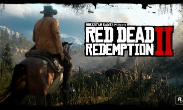 Trailer di lancio per Red Dead Redemption 2!