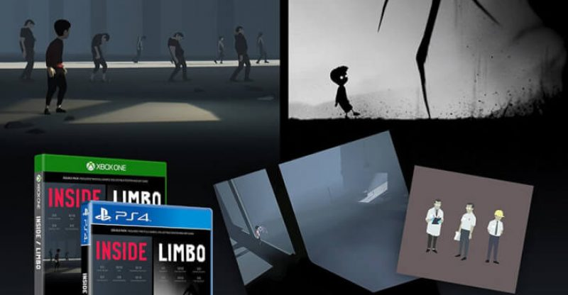 Inside+Limbo Double Pack