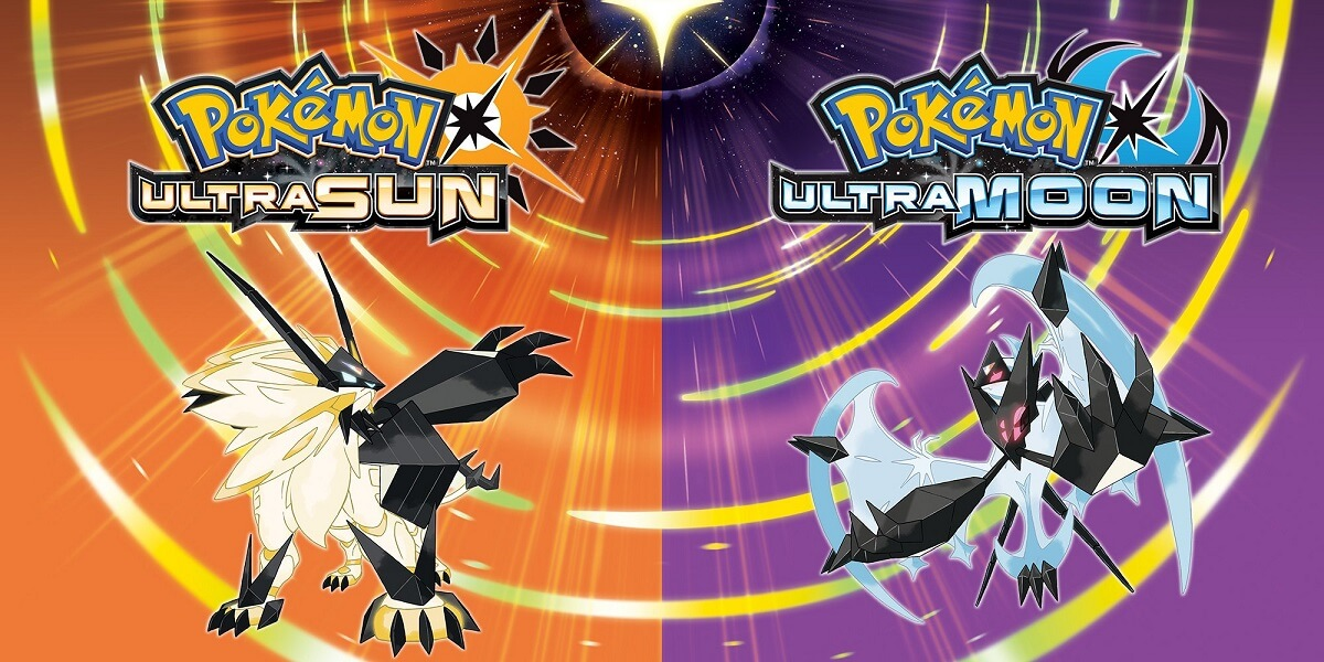 Photo of Pokémon Ultrasole e Ultraluna sono finalmente disponibili