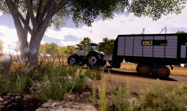 Real Farm, disponibili i primi due DLC