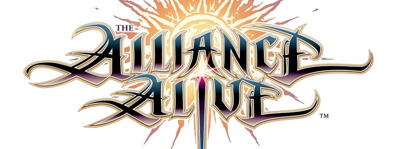 Atlus annuncia The Alliance Alive