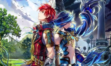 Ys VIII: Lacrimosa of Dana si mostra in sequenze tratte dalla versione Switch