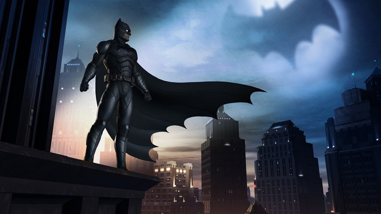 Photo of Rilasciato il trailer di lancio del secondo episodio di Batman The Enemy Within