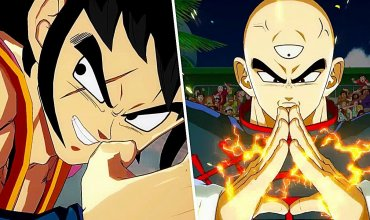 Yamcha e Tien si mostrano nel nuovo trailer gameplay di Dragon Ball FighterZ