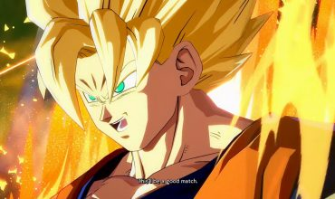 Un video sulle origini di Dragon Ball FighterZ