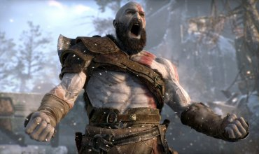 God of War analisi tecnica per Ps4 e Ps4 Pro