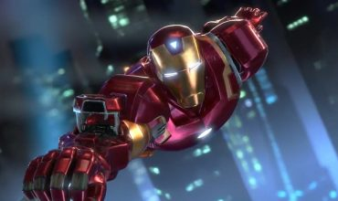 Marvel Vs. Capcom: Infinite, un nuovo filmato con protagonista Iron Man