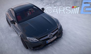Project Cars 2: confermata la presenza dei Driving Events di Mercedes-Benz