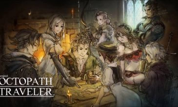 Octopath Traveler su Switch analizzato da Digital Foundry