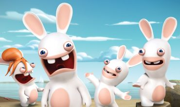 [In Retro We Trust] Rabbids