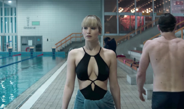 Red Sparrow – Primo trailer e curiosità