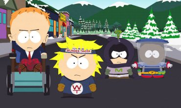 SOUTH PARK: Phone Destroyer è finalmente disponibile!