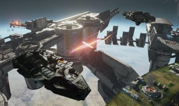 Dreadnought disponibile su PlayStation 4