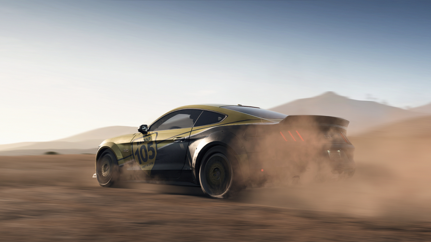 Photo of Need for Speed e Radio 105 per la prima volta insieme in Need for Speed Payback