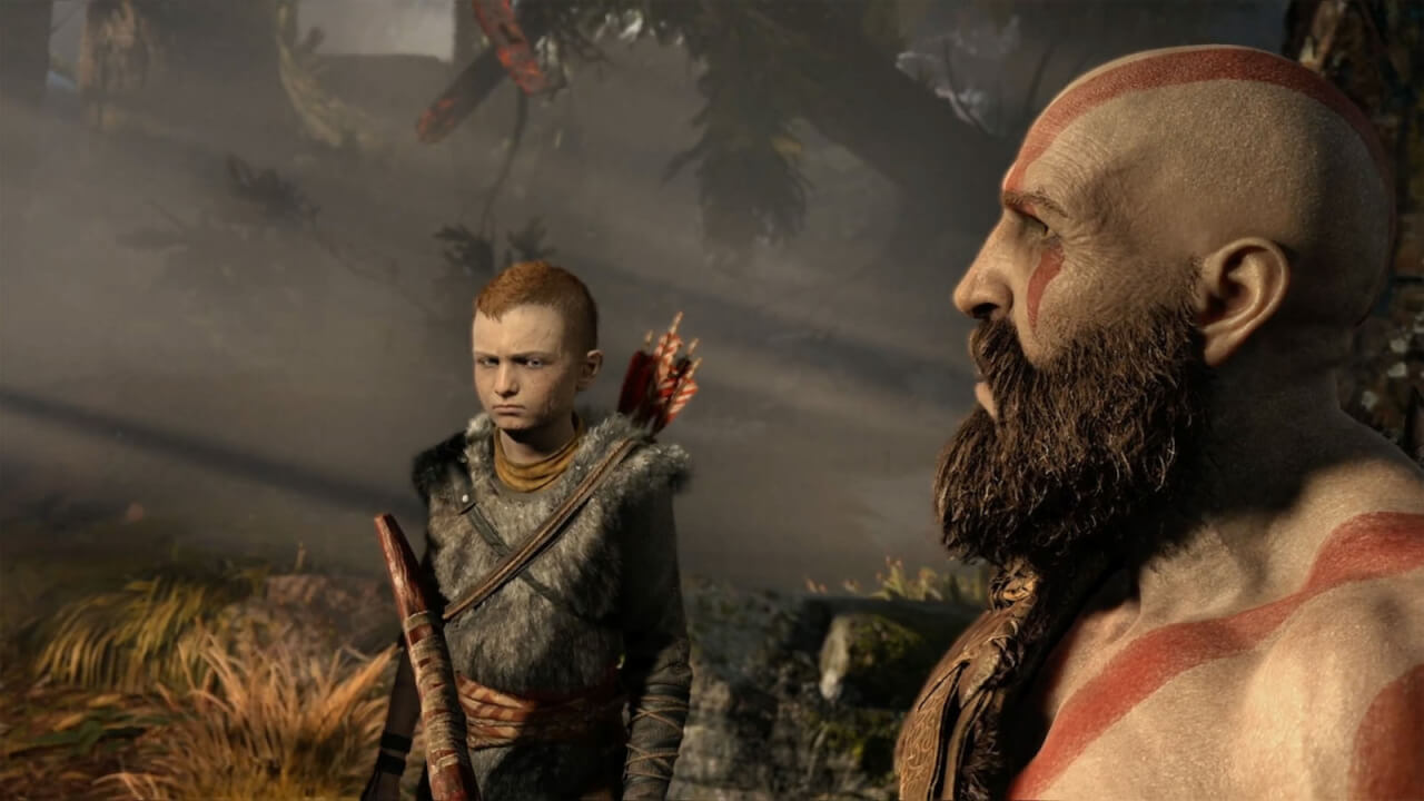 Photo of Nuovo gameplay video per God of War
