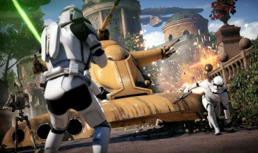 Star Wars Battlefront II: la campagna single-player durerà tra le 5 e le 8 ore