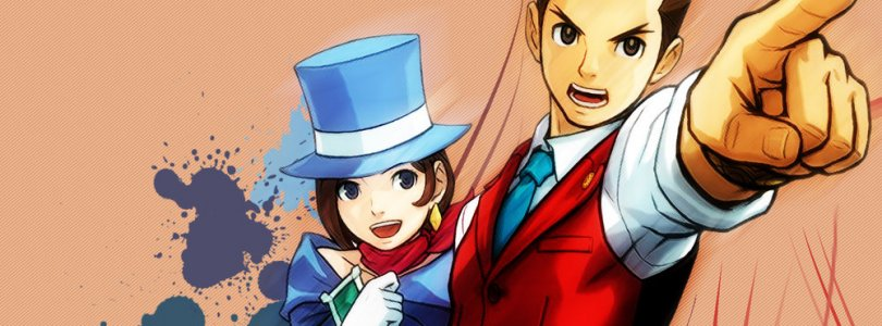 Apollo Justice: Ace Attorney torna su 3DS