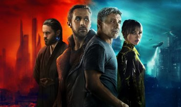 Blade Runner 2049 – Dal 7 febbraio in DVD, Blu-Ray e 4K Ultra HD con Universal Pictures