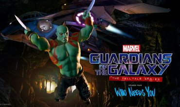 Guardians of The Galaxy: The Telltale Series Ep. 4 – Recensione