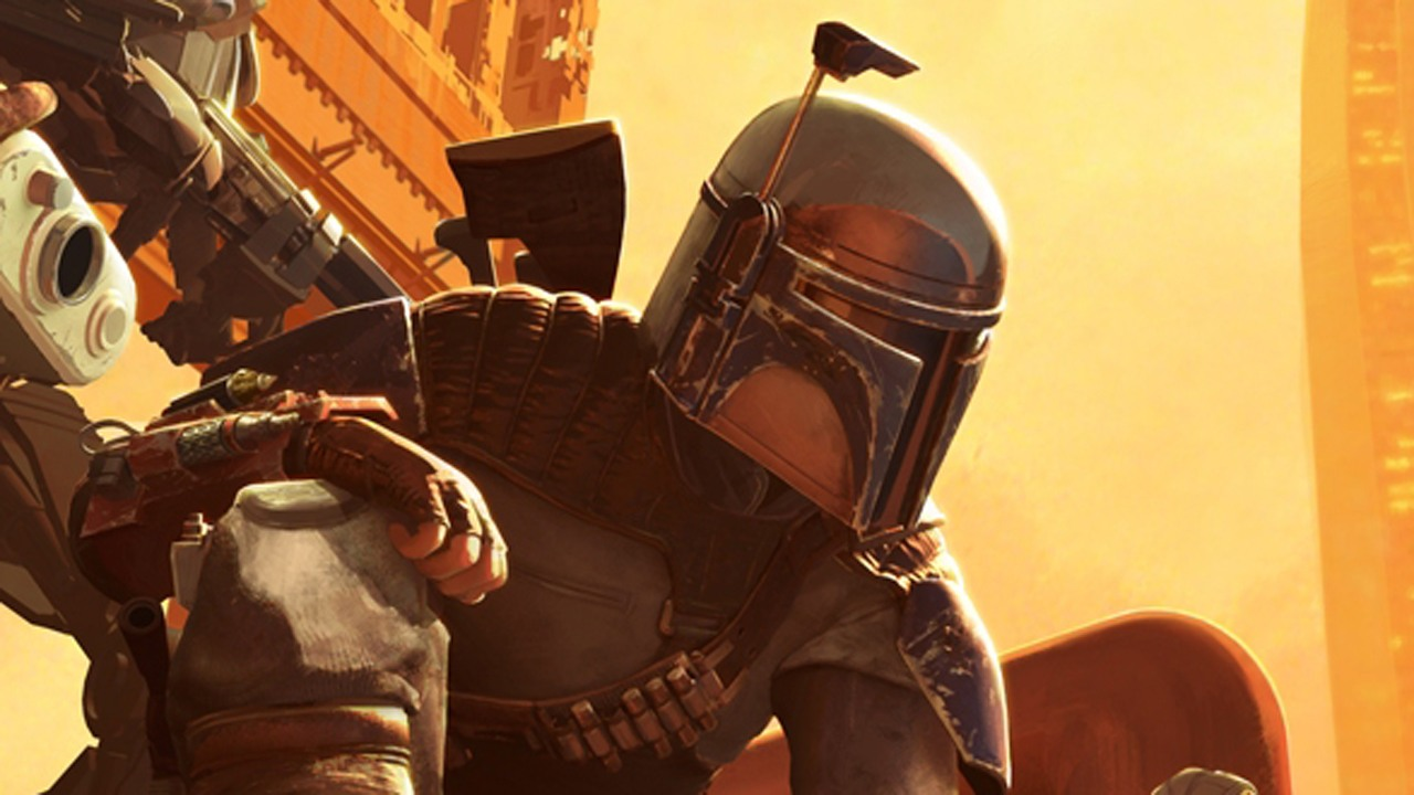 Photo of Star Wars: Squadrons, il 28 ottobre arrivano i DLC ispirati a The Mandalorian