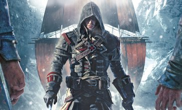 Mostrato il trailer di lancio per Assassin's Creed: Rogue Remastered
