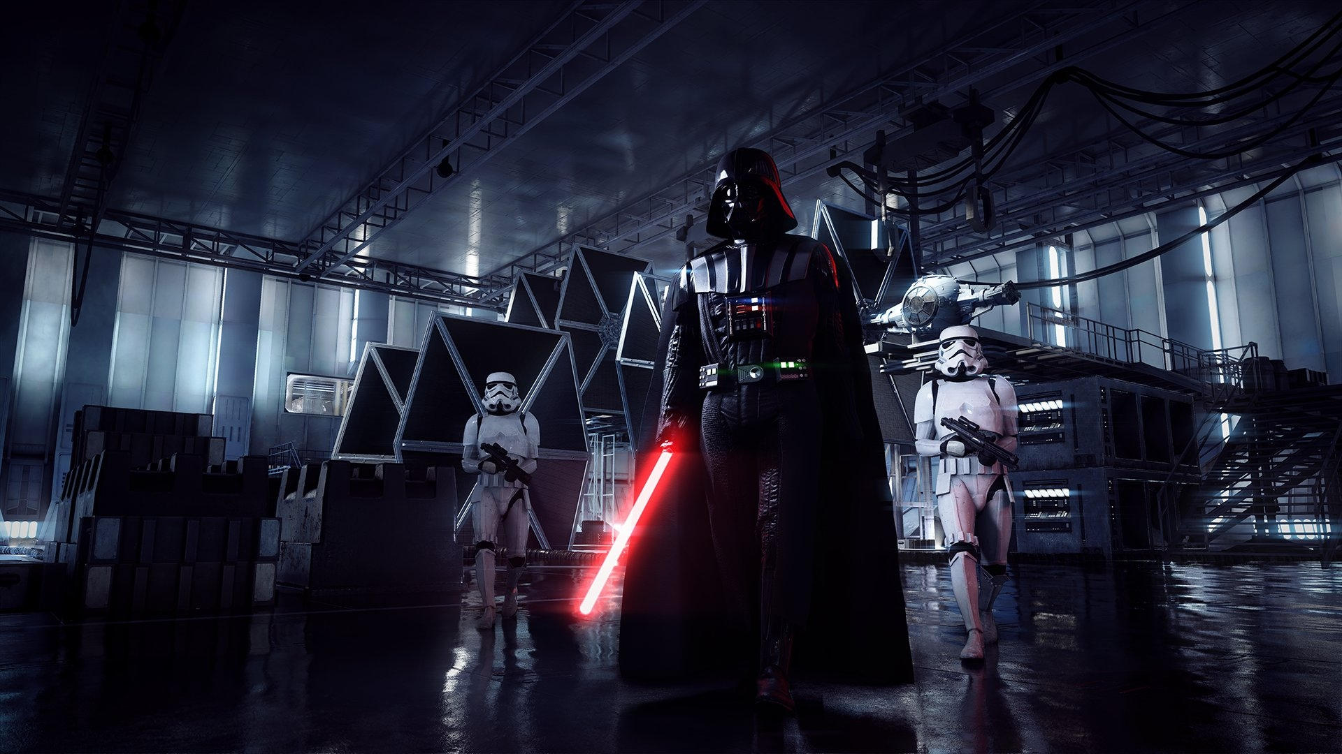 Photo of Disponibile patch 1.2 di Star Wars Battlefront II