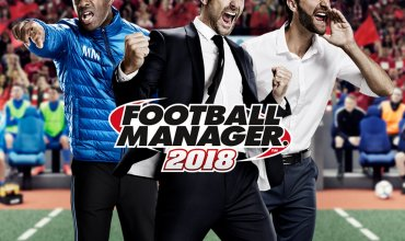 Football Manager 2018 è disponibile da oggi