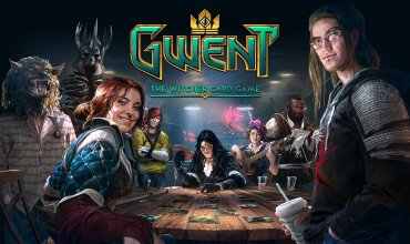 GWENT: The Witcher Card Game, la campagna è stata rimandata al 2018