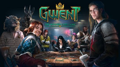 Un nuovo trailer per GWENT: The Witcher Card Game