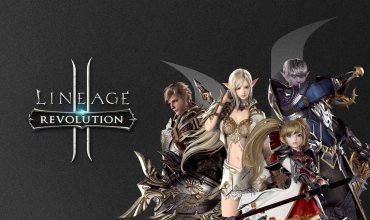 Lineage 2: Revolution disponibile su mobile