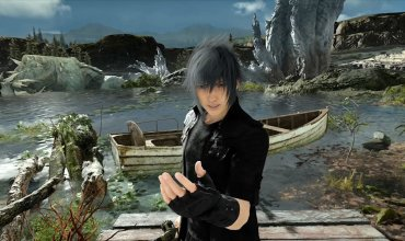Monster of the Deep: Final Fantasy XV, trailer di lancio