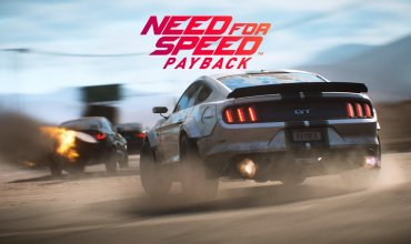 Need For Speed Payback – Recensione