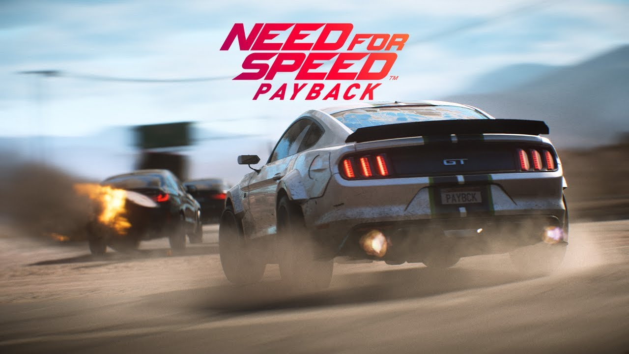 Photo of Need For Speed Payback – Recensione