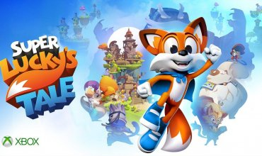 Super Lucky's Tale: un'espansione a sorpresa è ora disponibile su Xbox Game Store