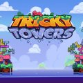 Tricky Towers disponibile in versione retail per PlayStation 4