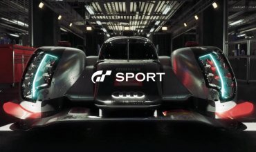 La modalità carriera disponibile in GT Sport