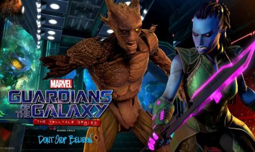 Guardians of The Galaxy: The Telltale Series Ep. 5 – Recensione