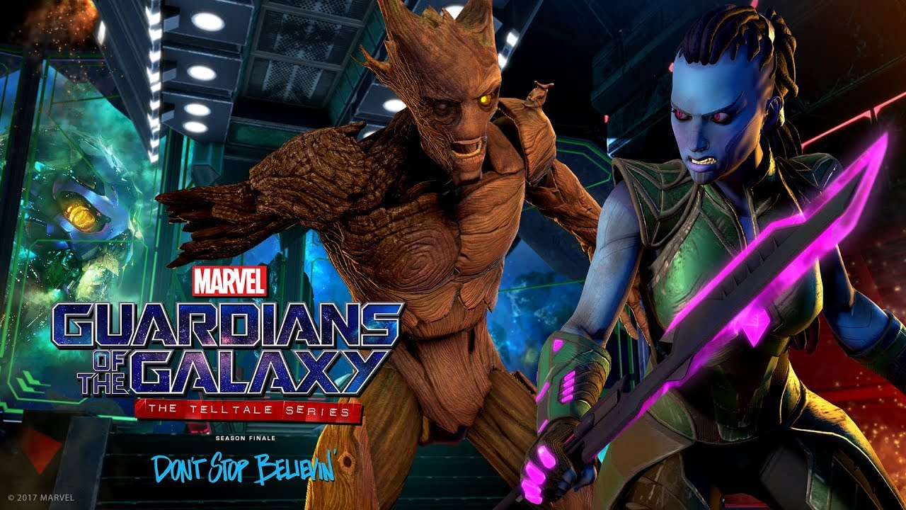 Photo of Guardians of The Galaxy: The Telltale Series Ep. 5 – Recensione