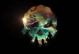 Sea of Thieves – prova dello Stress Test