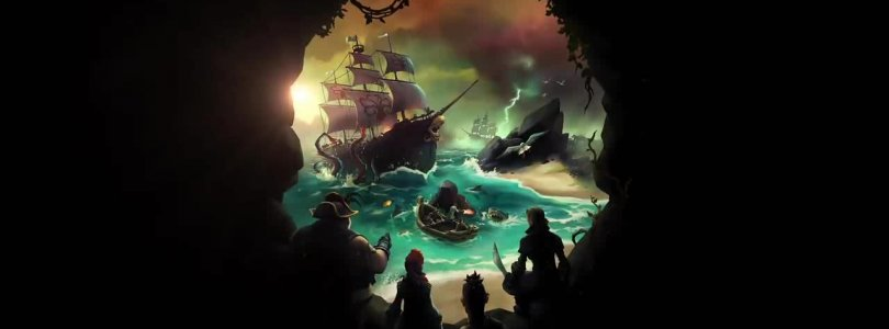 Sea of Thieves: in arrivo l'espansione The Hungering Deep