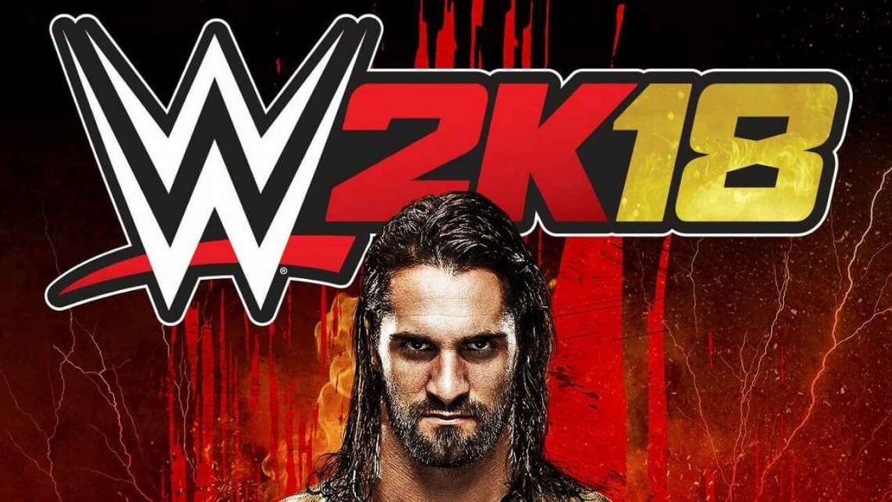 Photo of WWE 2K18 – Recensione
