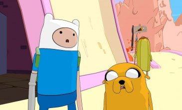 Annunciato il periodo di lancio di Adventure Time: Pirates of the Enchiridion